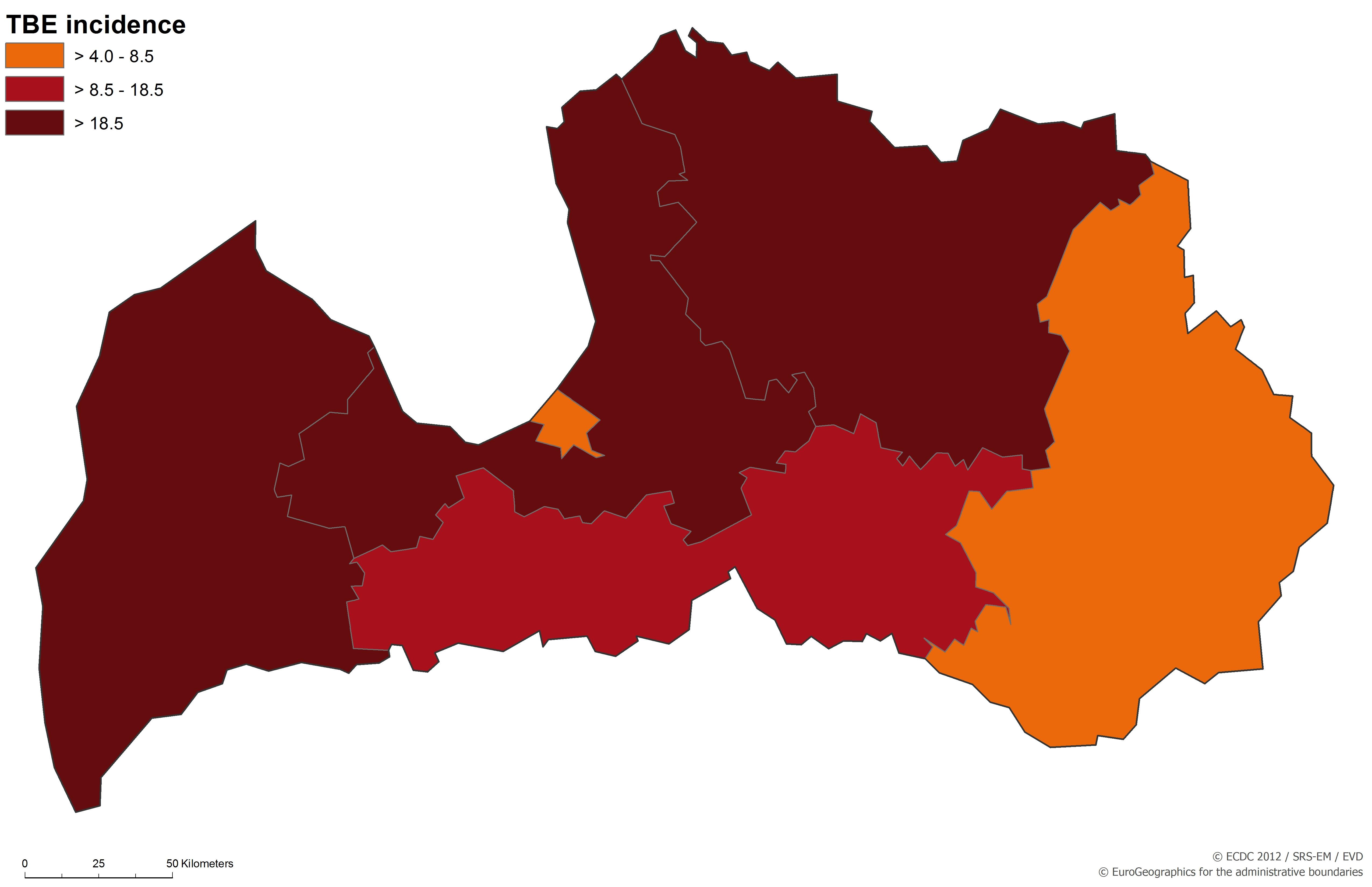 Country profile: Latvia