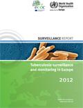 TB annual report, 2012