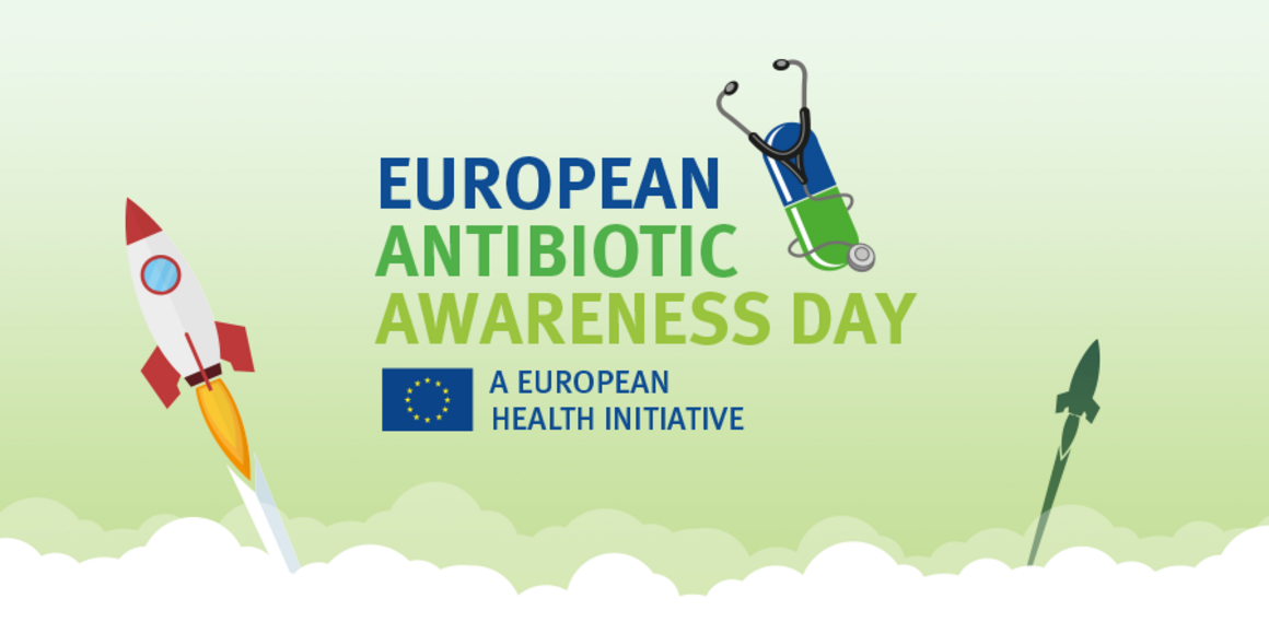 antibiotici, antibiotics awareness day