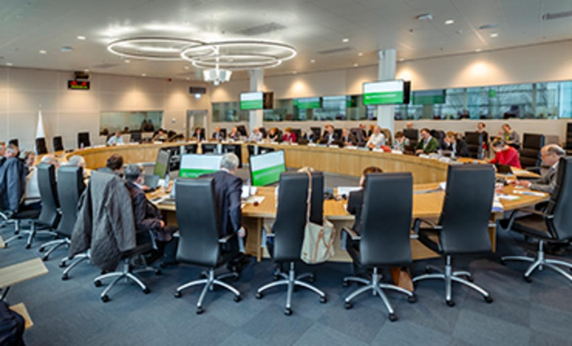 ECDC Advisory forum, 2019