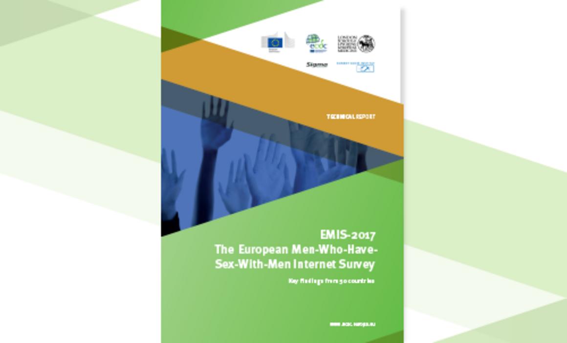 EMIS-2017 – The European Men-Who-Have-Sex-With-Men Internet Survey