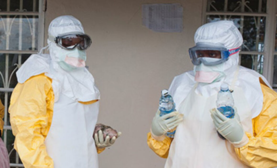 Ebola treatment trial: two drugs identified as more effective