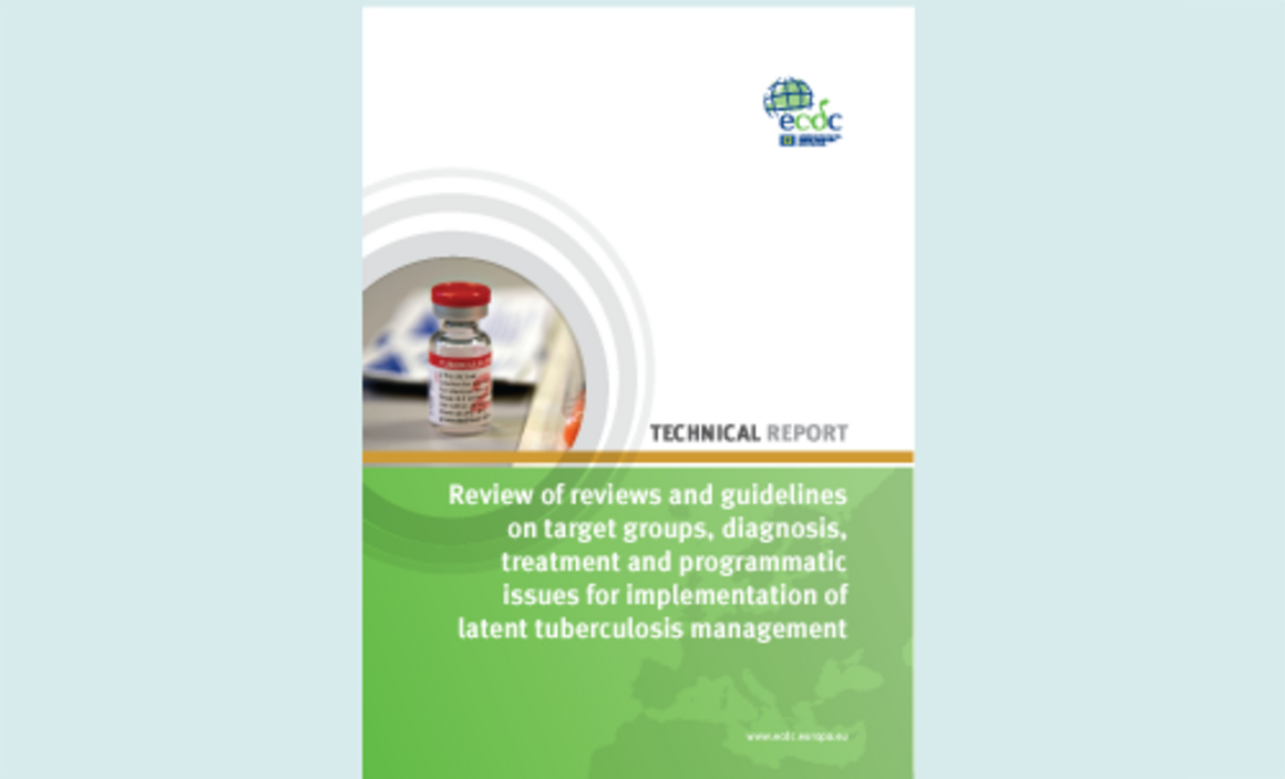 review  reviews  guidelines  target groups diagnosis treatment  programmatic issues