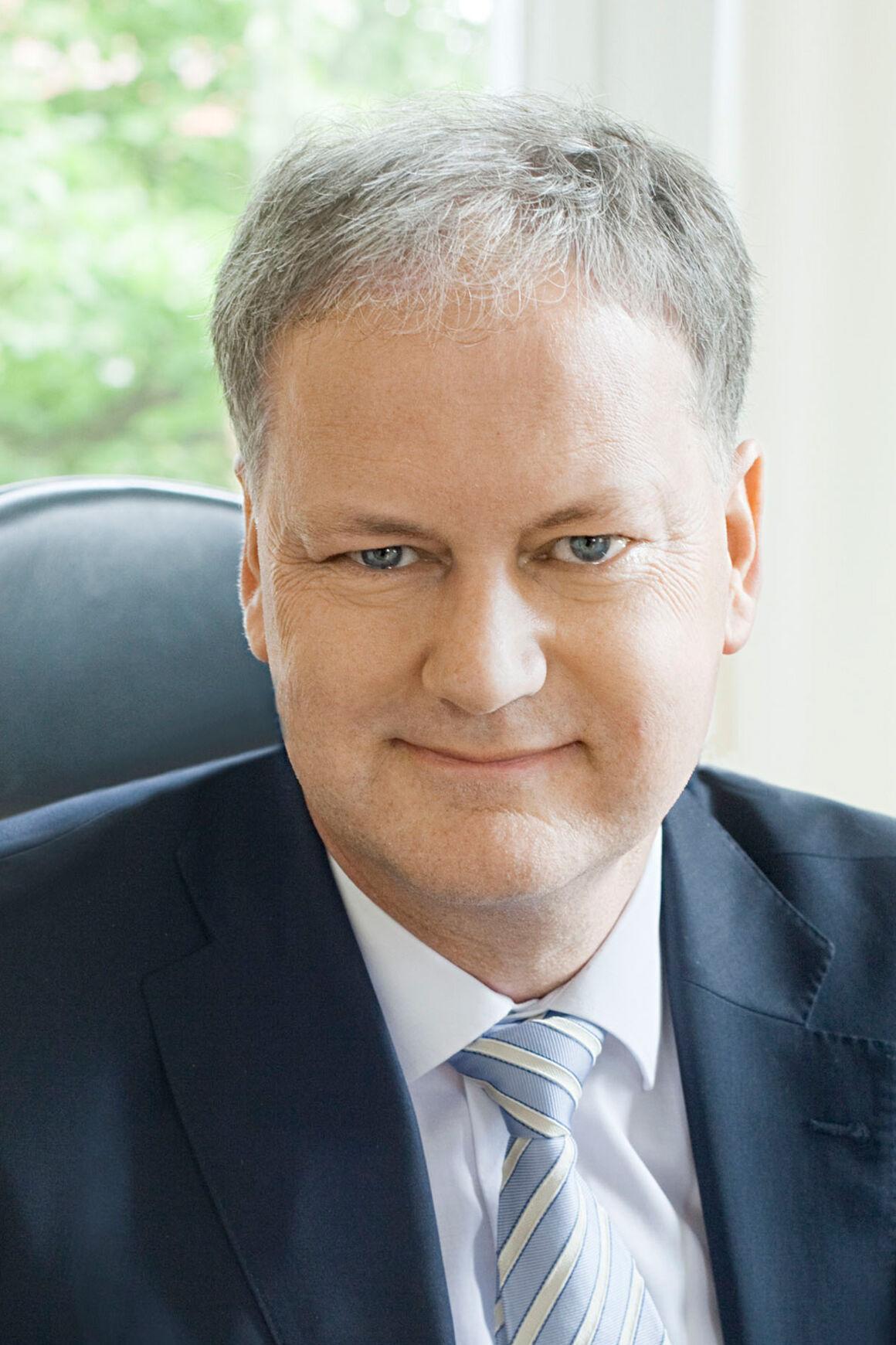 Marc Sprenger
