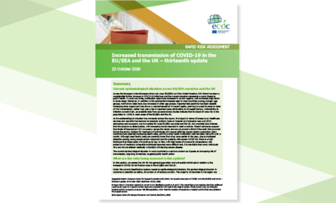 Key aspects regarding the introduction and prioritisation of COVID-19 vaccination in the EU/EEA and the UK