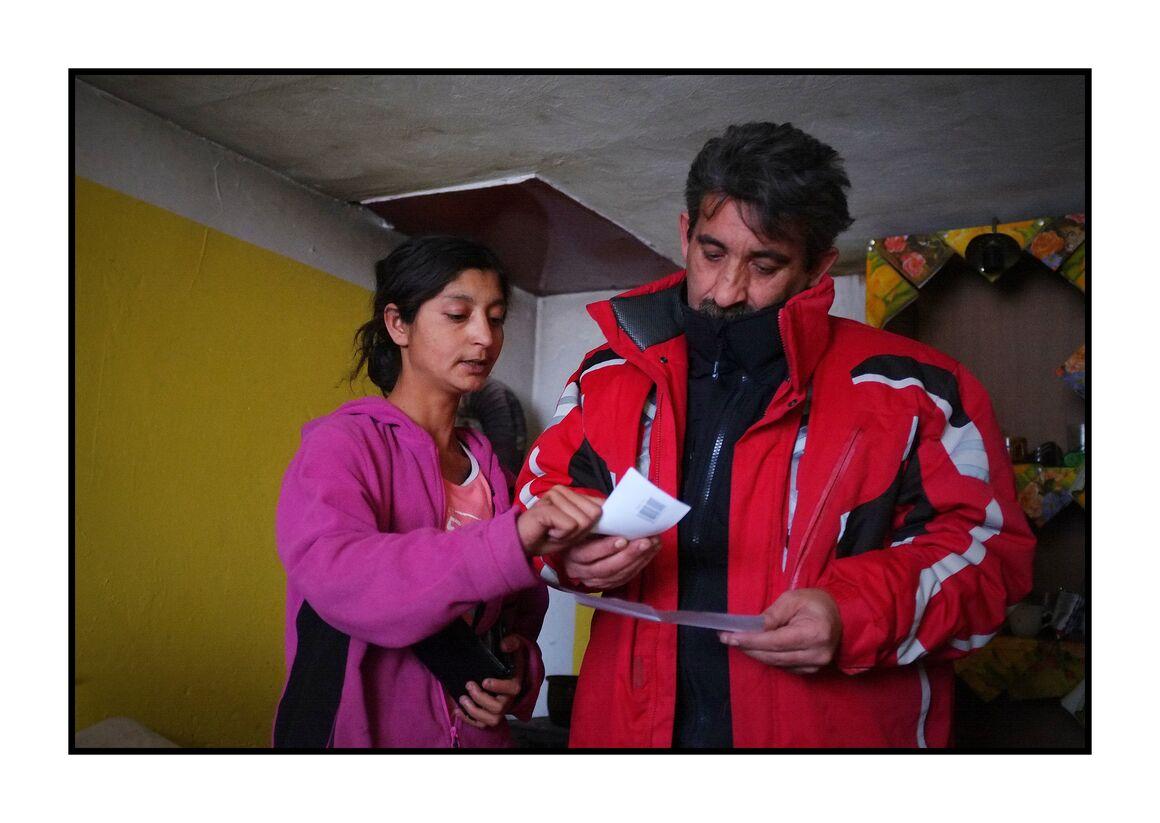 Roma Health Assistant, Slovakia