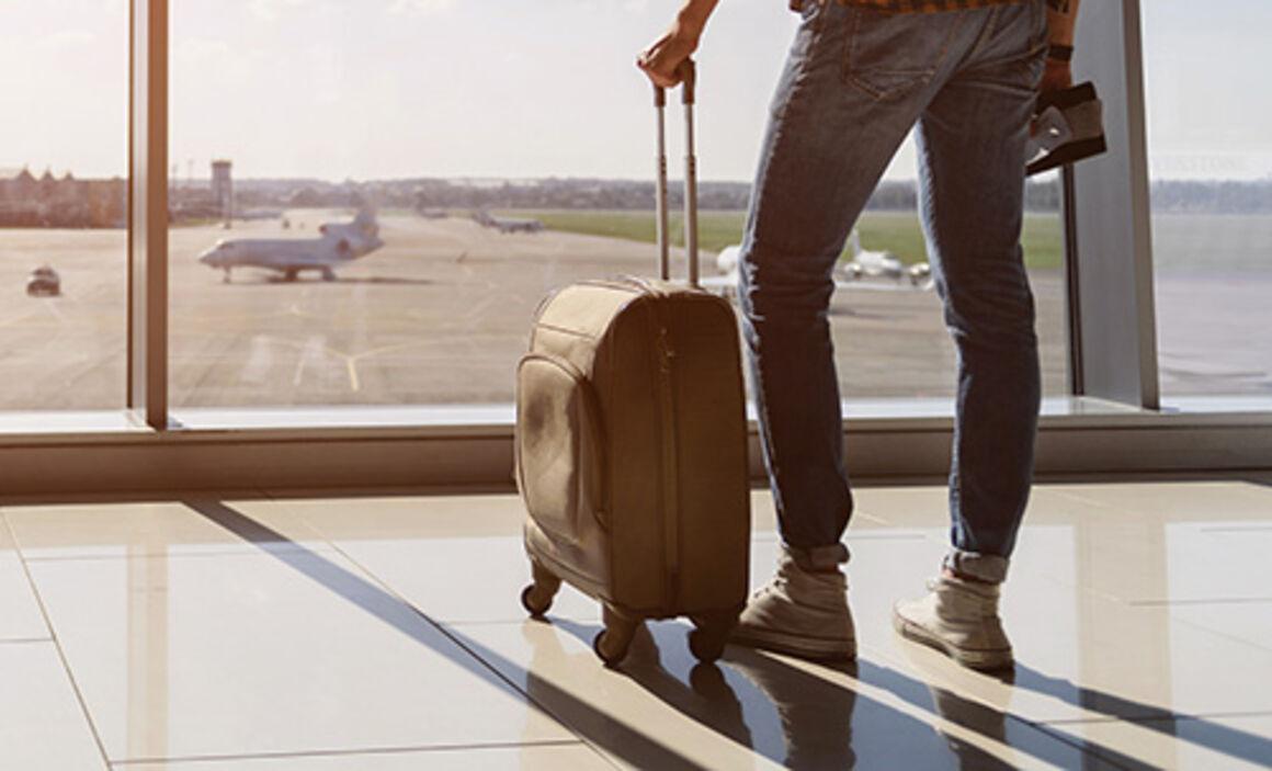 Traveler. © Istock