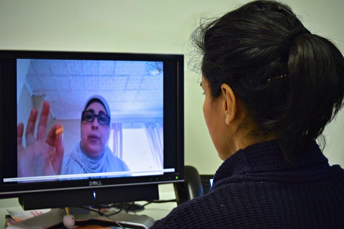Video Observed Treatment (VOT) monitoring